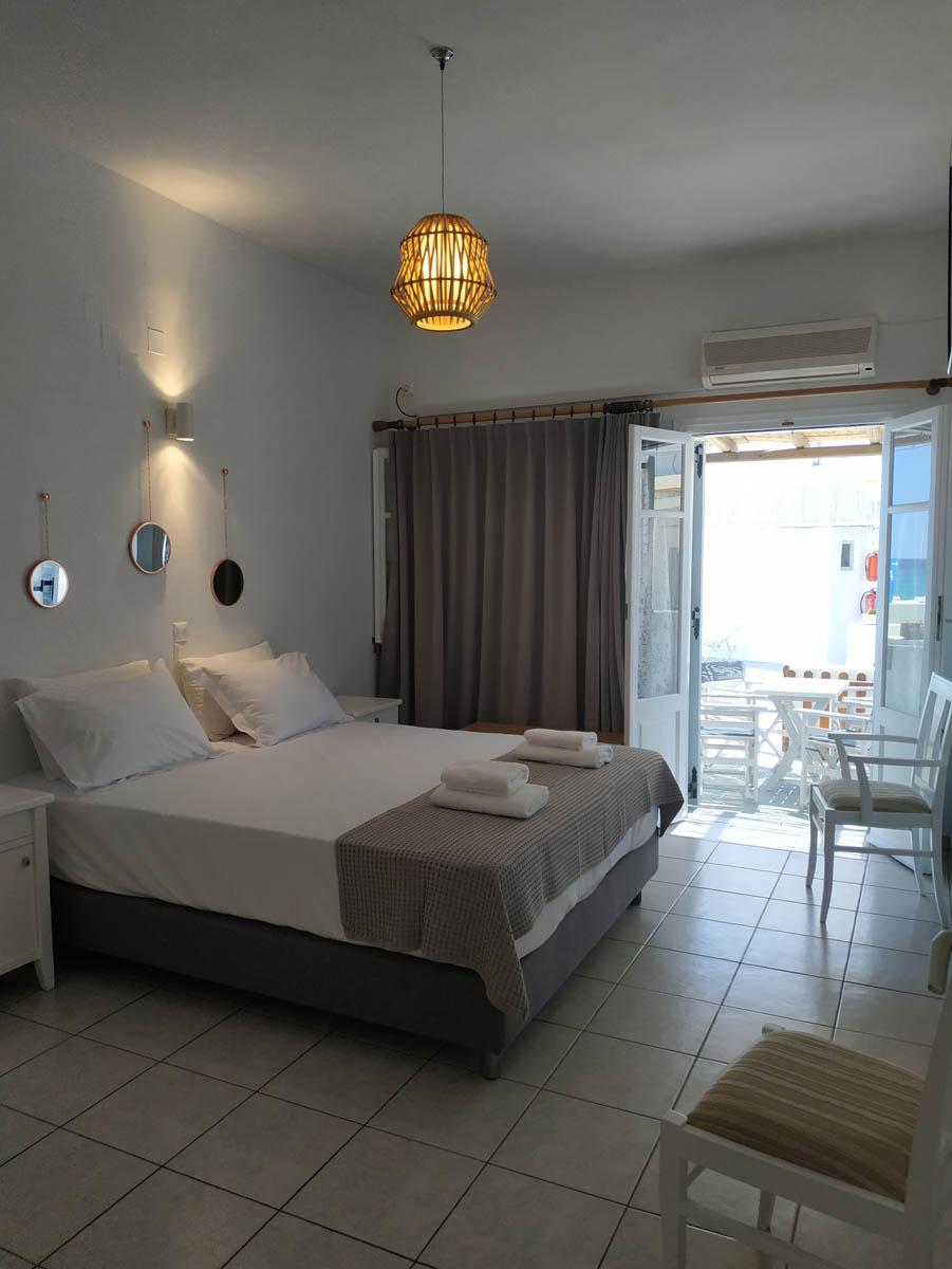 One bedroom Apartment no2 (11)