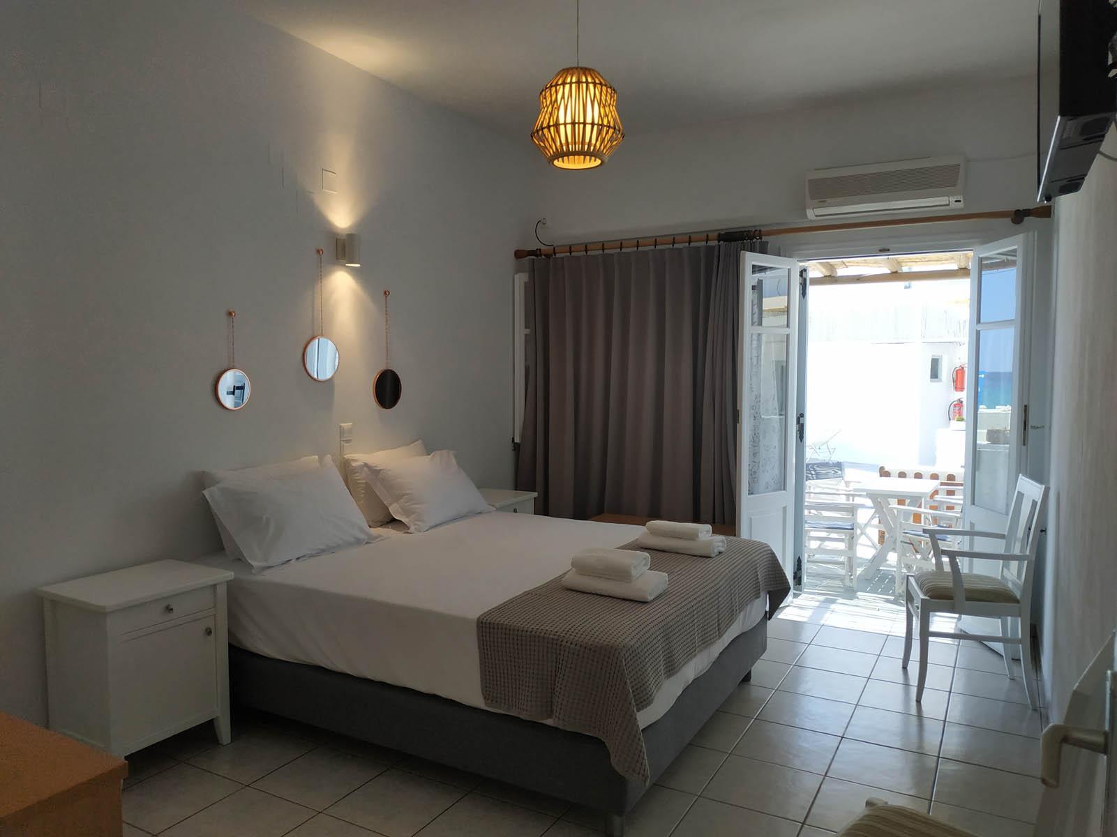 One bedroom Apartment no2 (12)