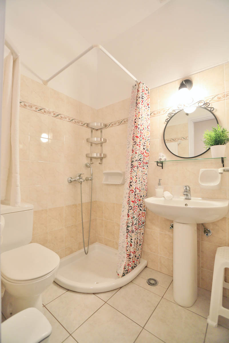 One bedroom Apartment no2 (13)