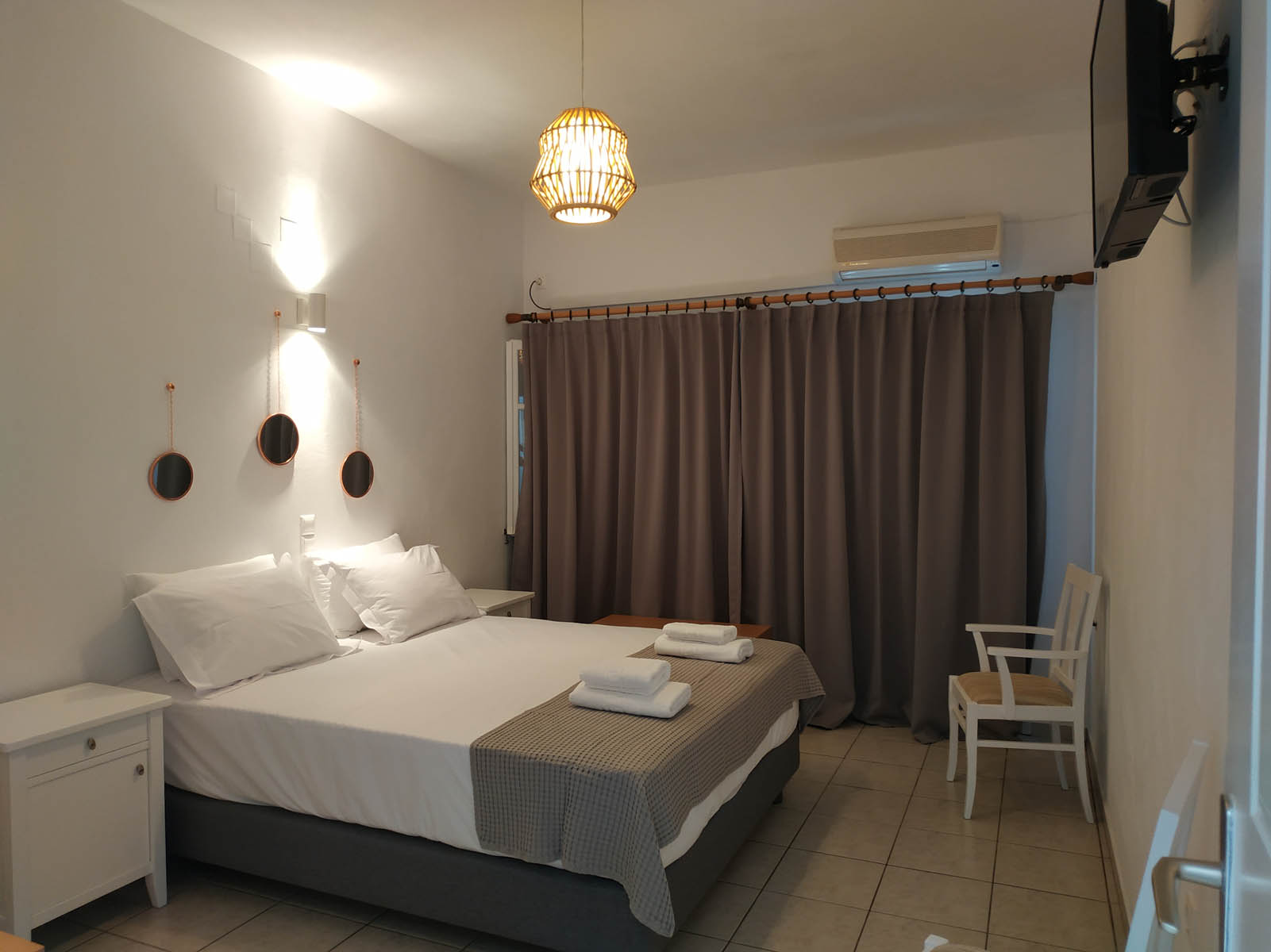 One bedroom Apartment no2 (4)