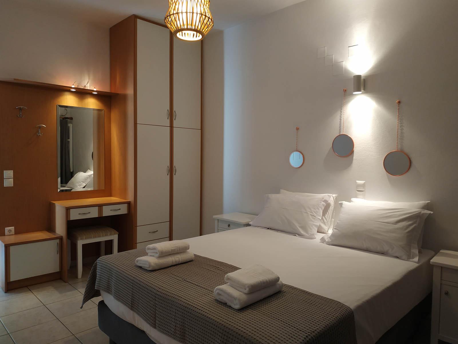 One bedroom Apartment no2 (5)