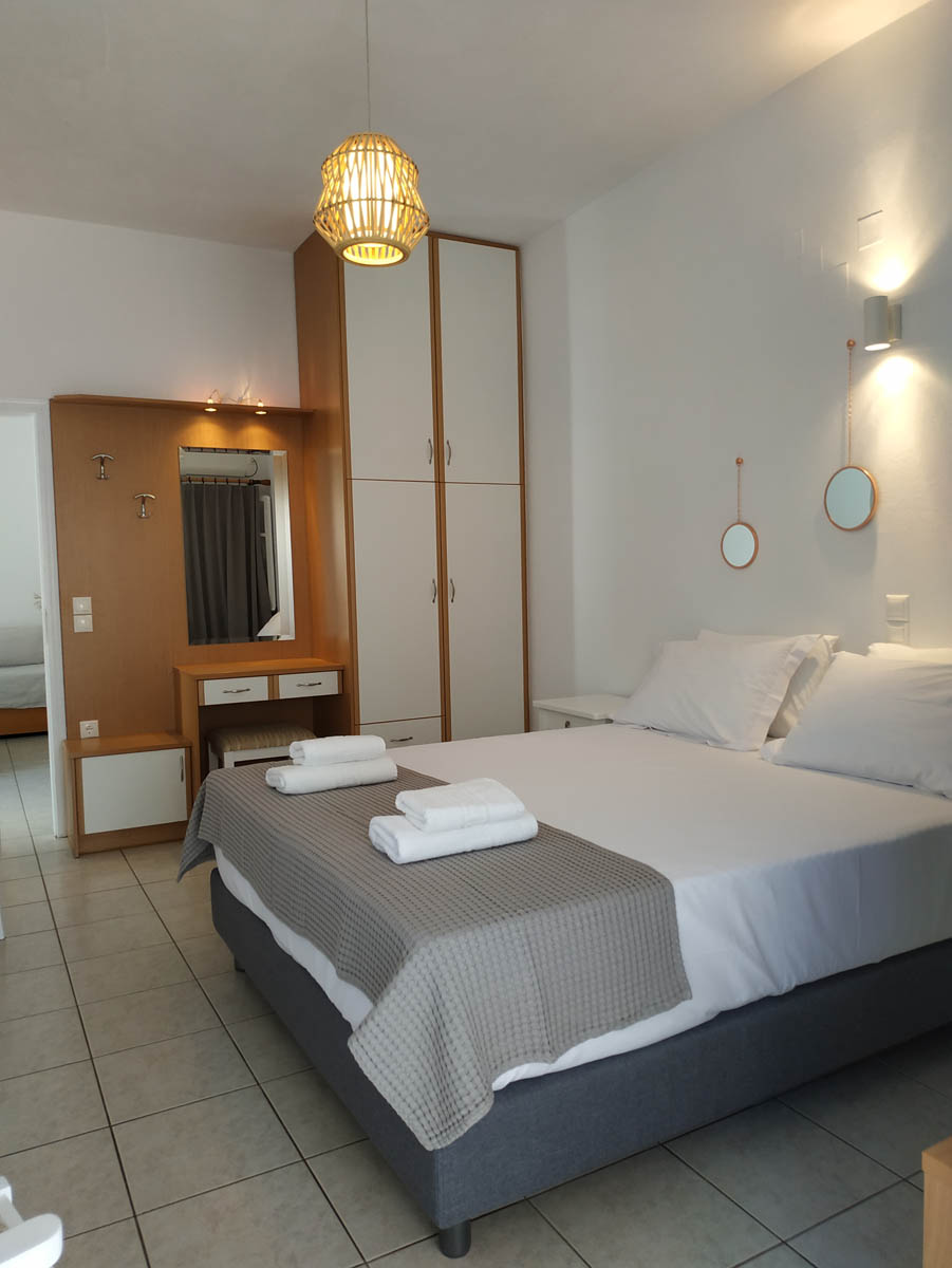 One bedroom Apartment no2 (7)