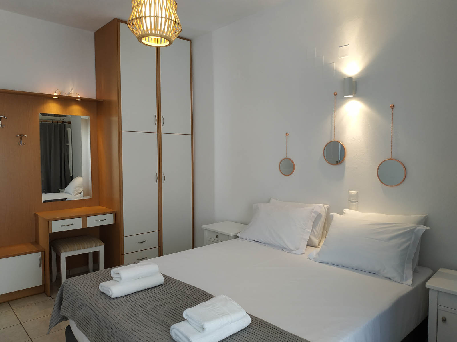 One bedroom Apartment no2 (8)