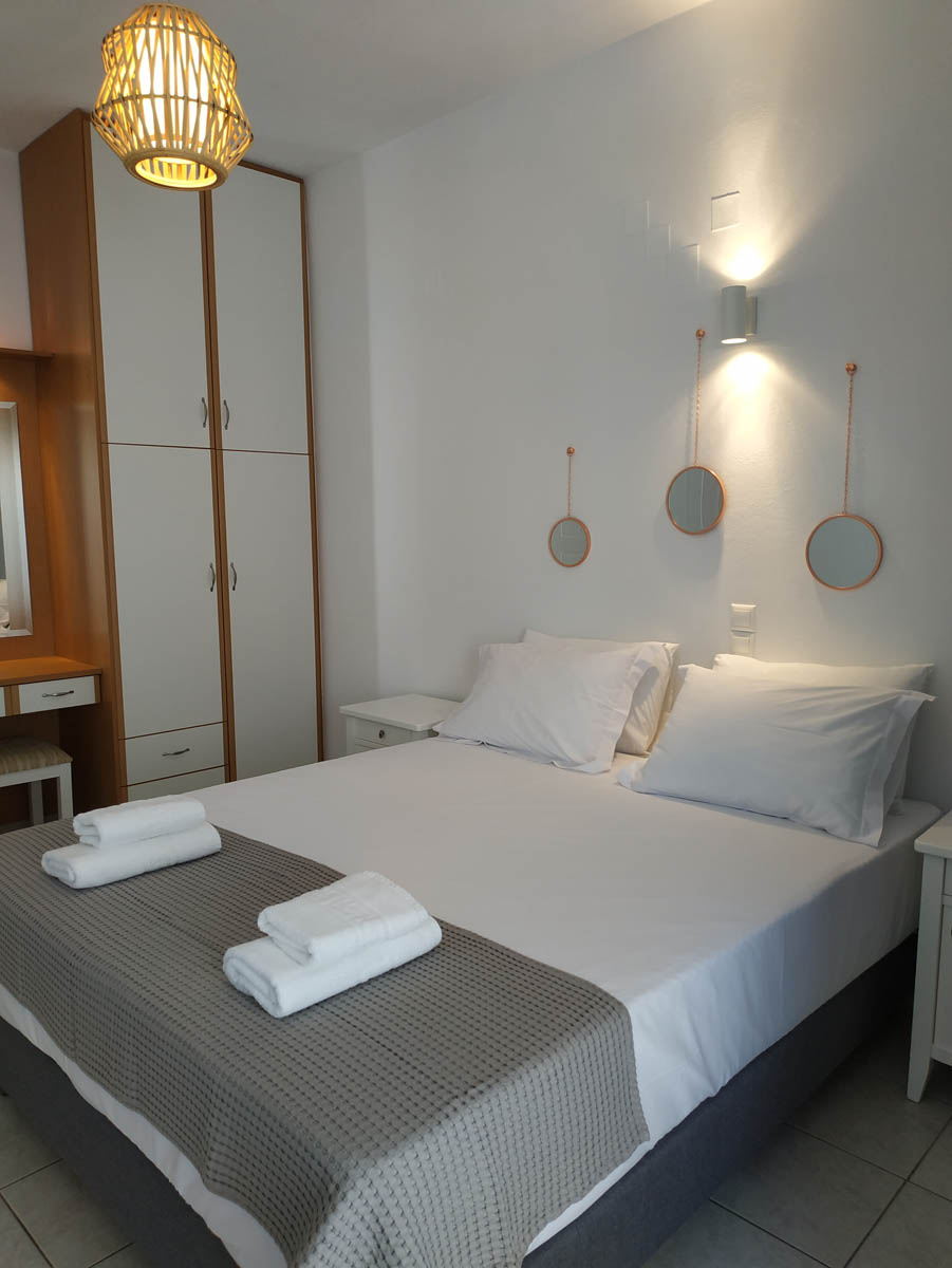 One bedroom Apartment no2 (9)