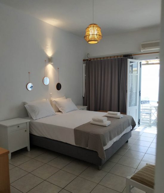 One bedroom Apartment no2 (10)
